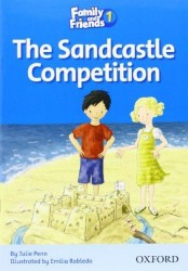 The Sandcastle Competition (Family and Friends 1)