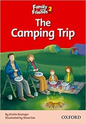 The Camping Trip (Family and Friends 2)