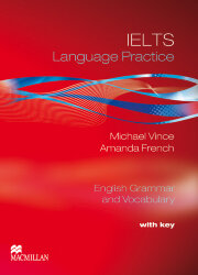 IELTS Language Practice with key