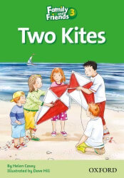Two Kites (Family and Friends 3)
