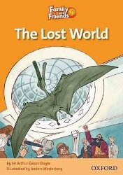 The Lost World (Family and Friends 4)