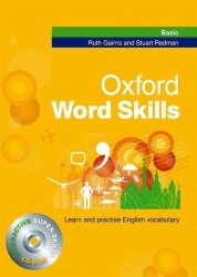 Oxford Word Skills Basic with Interactive Super-Skills CD-ROM