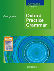 Oxford Practice Grammar Advanced with Practice-Boost CD-ROM