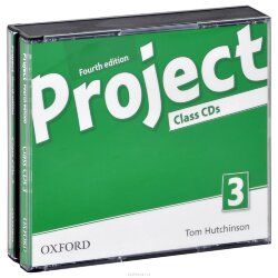 Project 3 Class CDs (4th edition)